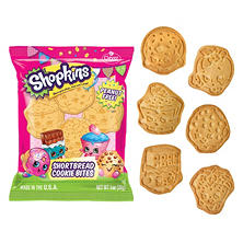 Shopkins Shortbread Cookie Snack Packs (1 oz., 85 ct.)