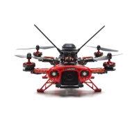 WonderTech Rebel Racing Drone + Flysight FPV Headset + WonderTech Bag & Lanyard