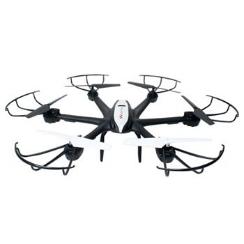 WonderTech Zenith 2.4Ghz 6-Axis Drone