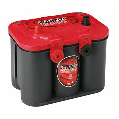 OPTIMA® 12 Volt - Automotive Battery - Group Size 34/78