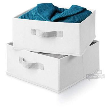 Storage Drawers - 2 pk.