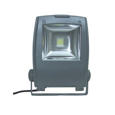 Flood Light LED, 30W Indoor/Outdoor Cool White