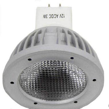 Cyron MR16 High Power LED Bulb - 3W - Warm White