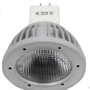 Cyron MR16 High Power LED Bulb - 3W - Warm White