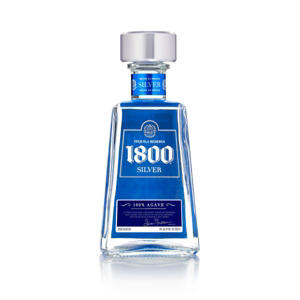 1800 Tequila Silver (750 ml)