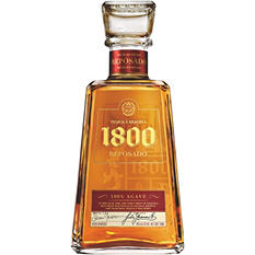 1800 Tequila Reserva Reposado (750ML)