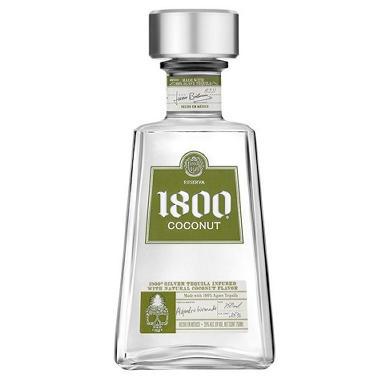 +1800 TEQUILA COCONUT 750ML