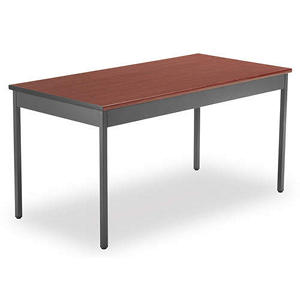 "Utility Table - Cherry -  30"" x 60"""