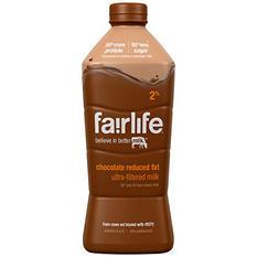 Fairlife 2 % Chocolate Ulta-Filtered Milk ( 52 oz., 2 ct.)