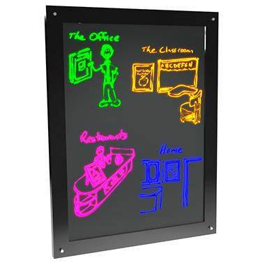 Luma Vue LED Marker Board - 18