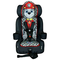 KidsEmbrace Friendship Booster Car Seat (Choose Your Style)