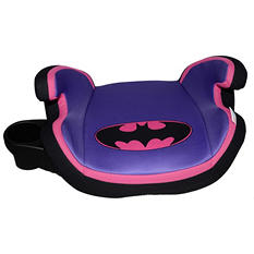 KidsEmbrace Fun-Ride Backless Booster Car Seat (Choose Your Style)