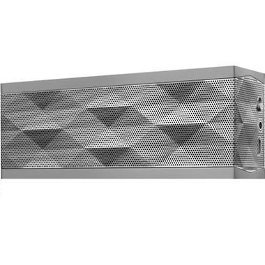 Jawbone Grey Hex Jambox Bluetooth Speaker/Speakerphone