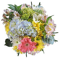 Sweet Candy Mixed Bouquet - 15 Stems - 8 pk.