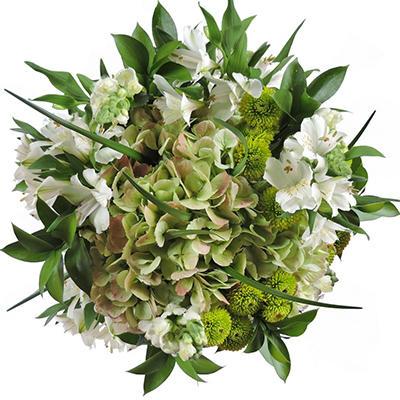 Subtle Elegance Mixed Bouquets - 4 pk.