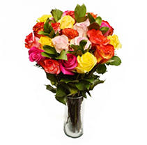 RainBow Bright Bouquet