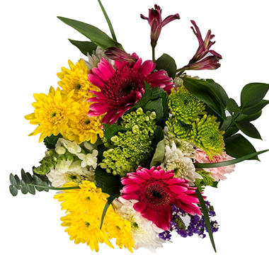 Summer Splash Mixed Bouquet - 10 pk.