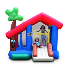 My Little Playhouse Bounce House