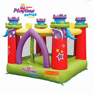 Playtime Castle Bouncer