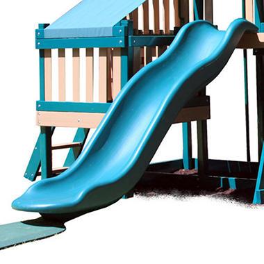 Rave Slide 5 ft. Deck