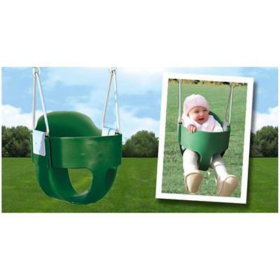 Bucket Toddler Swing