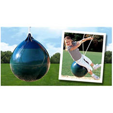 Buoy Ball Swing
