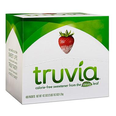 All Natural Calorie Free Sweetener