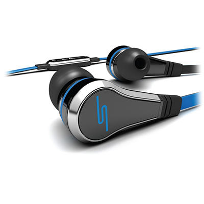 STREET by 50 Wired In-Ear Headphones - Various Colors