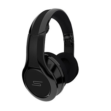 STREET by 50 Wired DJ Headphones - Black or Grey