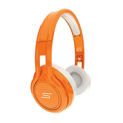 STREET by 50 Wired On-Ear Headphones - Various Colors