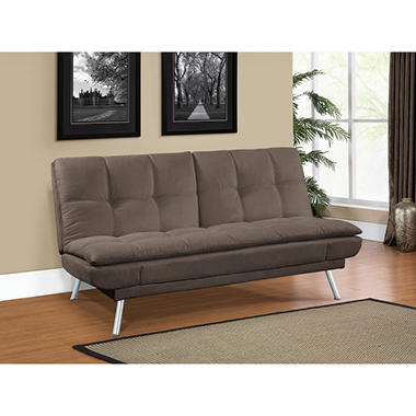 Serta Carlton Convertible Sofa