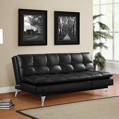 Gabriella Convertible Sofa Sam S Club
