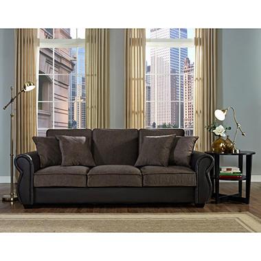 Jordan Convertible Sofa Sleeper