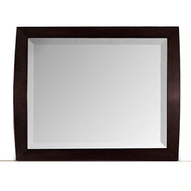 Serta Princeton Mirror
