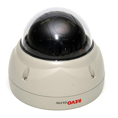 REVO 580 TVL PTZ Dome Camera with 22x Zoom Lens