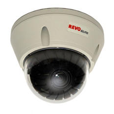 REVO Elite Professional Dome Camera with 700TVL