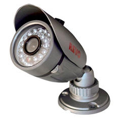 REVO 600 TVL Bullet Camera with 80 Ft. Night Vision