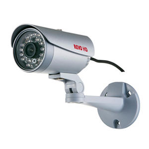 Revo 2MP High Def Indoor/Outdoor Bullet Camera with 120' Night Vision