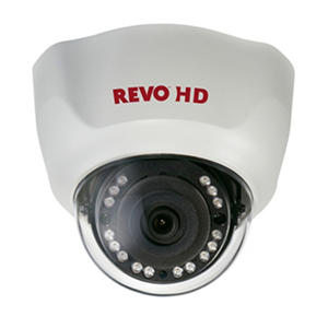 Revo 2MP HD Indoor Dome Camera with 120' Night Vision