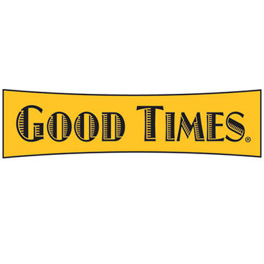 Good Times Cigarillos Blueberry - 90 ct.