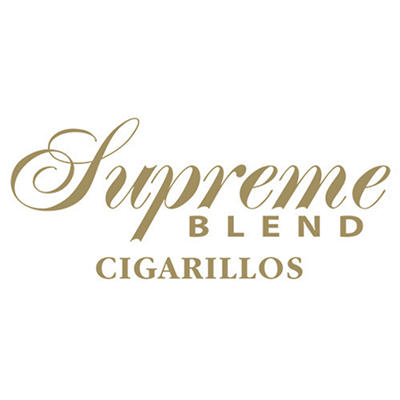 Supreme Cigarillos Grape - 60 ct.