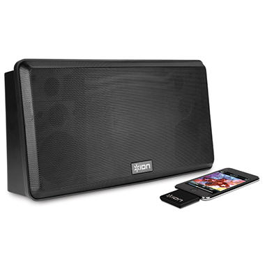 ION Audio Wireless iPod Speaker System