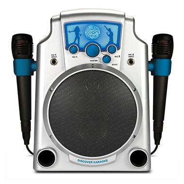 Discover Karaoke
