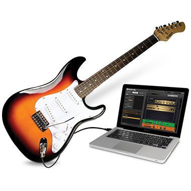Discover Guitar