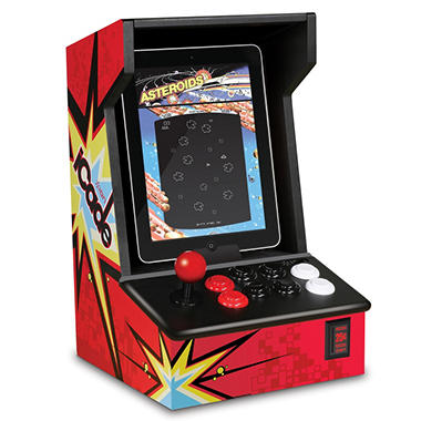 iCADE Arcade Game Cabinet for iPad