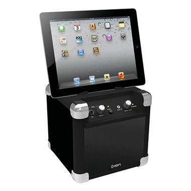 Road Rocker Portable Bluetooth PA