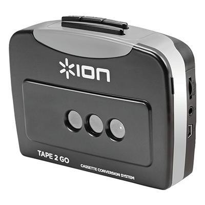 ION iTR05 Tape 2 Go