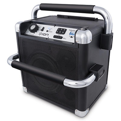 ION Tailgater Active Wireless Bluetooth Speaker - Various Colors