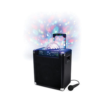 Block Party Live Sound System w/ Bluetooth