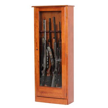 10-Gun Cabinet